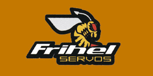 Frihel Servos
