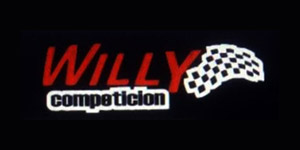 Willy Competicion