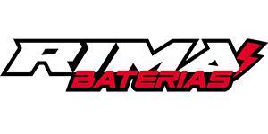 Baterias RIMA