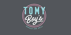 Tomy Boys