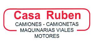 Casa Ruben