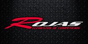 Rojas Competicion